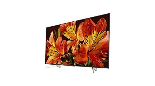 Smart TV Sony KD43XF8596 43   Ultra HD 4K WIFI HDR Negro