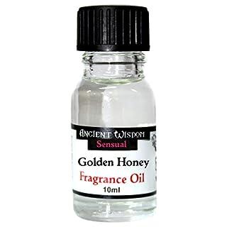Ancient Wisdom Golden Honey Fragrance Oil