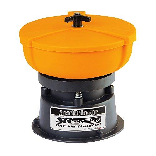 Tumbler (SMARTRELOADER SR787 Case Tumbler - Hülsenpoliergerät)