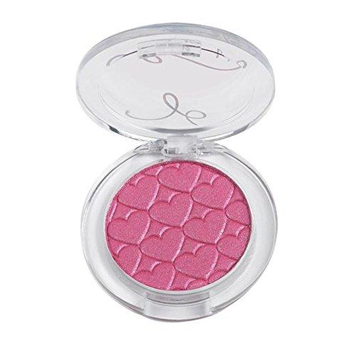 SKY-Eyeshadow ,  Kosmetikkoffer Rot (Rosa Caliente)