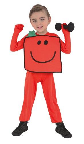 Imagen de chorion  disfraz de emoticono para niño, talla 5 años c736 002