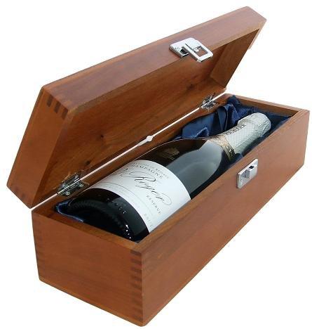 Pol Roger Extra Cuvee De Reserve Champagne NV, Luxury Case