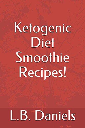 Ketogenic Diet Smoothie Recipes! (Smoothie Daniel)