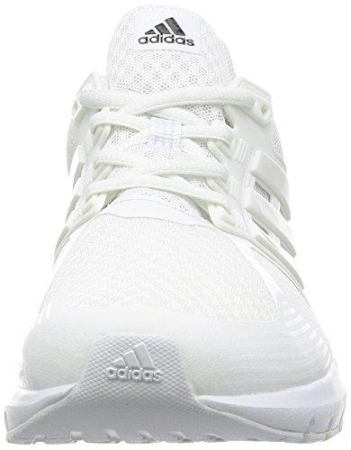 adidas Duramo 8 M, Chaussures de Course Homme Rouge (Ftwbla/balcri/negbas)