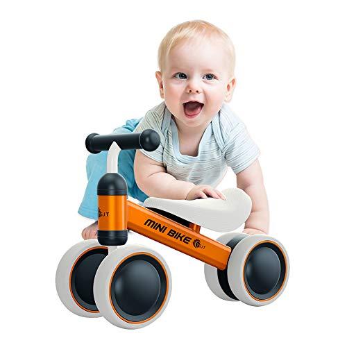 Zoom IMG-1 ygjt bicicletta senza pedali bambini