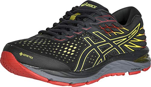 ASICS Men's Gel-Cumulus 21 G-TX Running Shoes