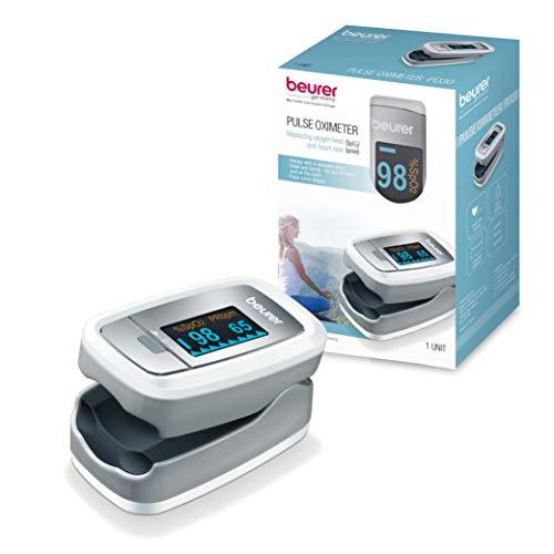 BEURER Fingerpulsoximeter PO 30