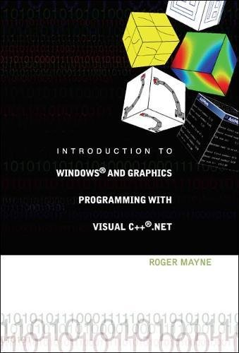 PDF Gratis Introduction To Windows And Graphics Programming