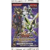 Yu-Gi-Oh Duelist Pack Yusei 3 Booster