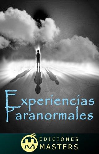 Experiencias paranormales por Adolfo Pérez Agusti