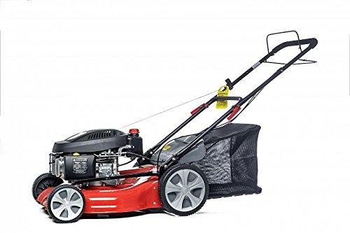Rasaerba excel semov. t51 139cc mulchingmotore t475