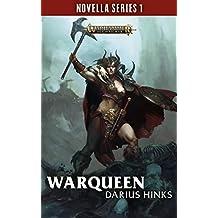 Warqueen (Novella series 1 Book 7)