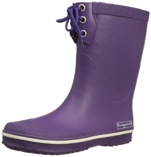Bundgaard Girls Classic  Wellington Boots