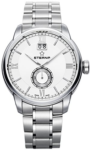 Eterna Adventic Men's watches 2971.41.66.1704