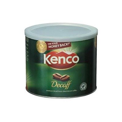 Kenco Decaffeinated Instant Coffee, 500g from Kenco