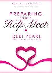 Preparing To Be A Help Meet: A Good Marriage Starts Long Before the Wedding