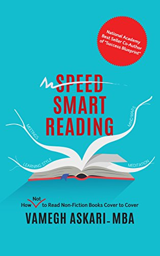 SMART READING: How Not to Read Non-Fiction Books Cover to Cover ...