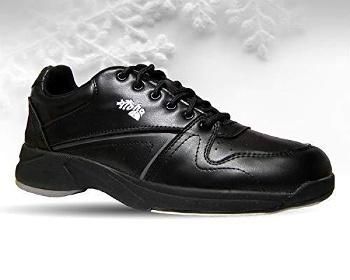 Aloha RunR Bowling-Schuhe, Damen und Herren, für Rechts- und Linkshänder, Schuhgröße 37,5-49 Größe 47