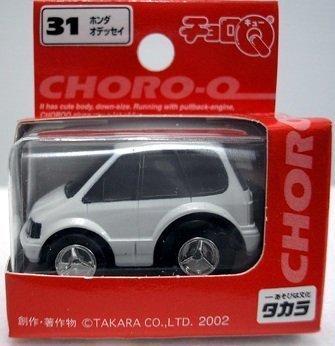 choro-q-honda-odyssey-no-31-mini-car-vehicle-by-takara-by-takara