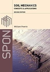 Soil Mechanics: Concepts and Applications