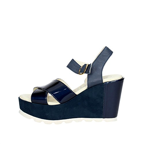Cinzia Soft IR16241-VP 001 Sandalo Donna Blu