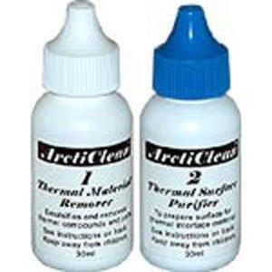 Arctic Silver ArctiClean-Limpiador para material térmico (60ml)