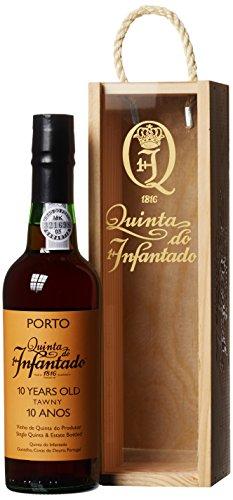 Quinta do Infantado 10 Jahre Tawny Port (1 x 0.375 l)