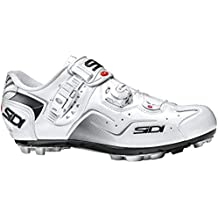 Sidi Zapatillas MTB Cape Blanco-Blanco