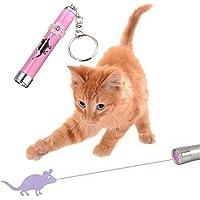 Bearlink LED MAUSMOTIV Pointer, Katzenspielzeug, Schlüsselanhänger