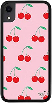 Wildflower Limited Edition iPhone Case for iPhone XR