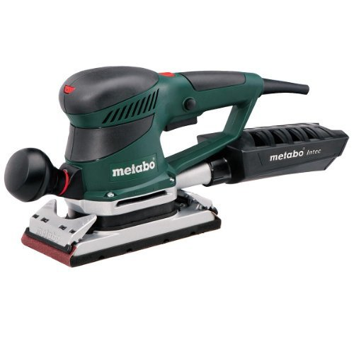Metabo Minimale Vibration