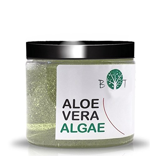 biOty garden Gel di Aloe Vera e Alghe Marine 2en1 Gel...