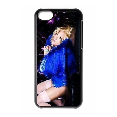 LP-LG Phone Case Of Lady Gaga For Iphone 5C [Pattern-6] Pattern-2