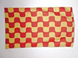 AZ FLAG Bandera de TARRAGONA 150x90cm para Palo - Bandera TARRACONENSE 90 x 150 cm