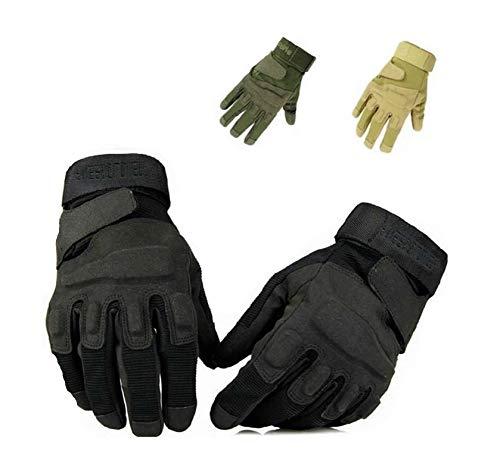 fitne fahrrad Blisfille Cycling Gloves Damen Im Freien Taktische Handschuhe Rutschfeste Trainingshandschuhe Klettern Fahrradhandschuhe Reiten