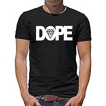TLM Dope Diamond T-Shirt Homme