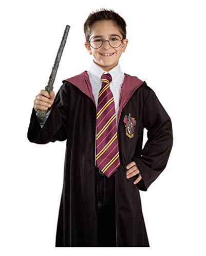 Harry Potter Gryffindor Schlips