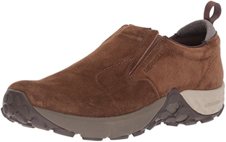 Merrell Jungle Moc Moc Moc AC+, scarpe da ginnastica Infilare Uomo | Lavorazione perfetta  | Uomo/Donne Scarpa  ab20f1
