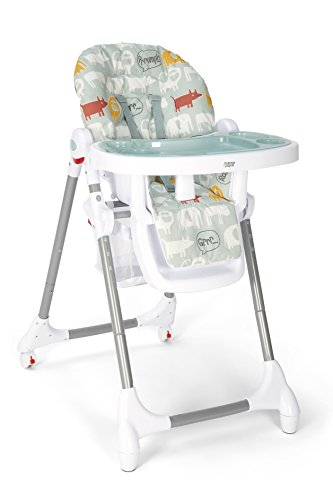 Mamas and Papas Snax Highchair (Animal Silhouettes) 410o9xZuQ8L