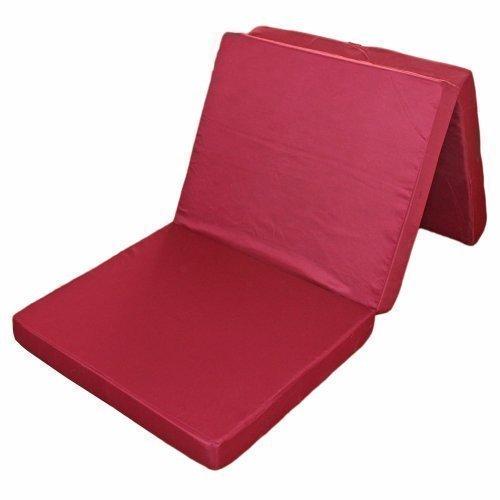 VDP-Materasso-pieghevole-Ida-XL-con-tessuto-ecologico-standard-195-x-80-x-10-cm-colore-a-scelta