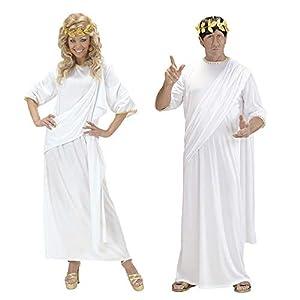 WIDMANN 7180P - Disfraz de griego para hombre (talla XL)