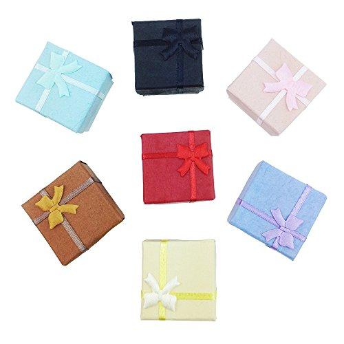 trixes-5-x-scatole-regalo-quadrate-eleganti-lussuose-con-nastro-per-esposizione-gioielli