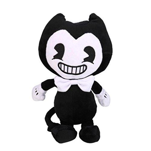 ndy Tinte spielzeug Upxiang Plüsch Puppe Figur Spielzeug DIY Nano Puppe Kinder Spielzeug (Diy Halloween-plüschtiere)