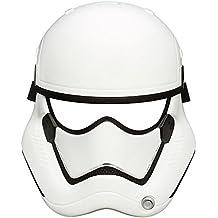 Star Wars El Despertar de la fuerza - Máscaras y sables láser para niños, diseño de Star Wars