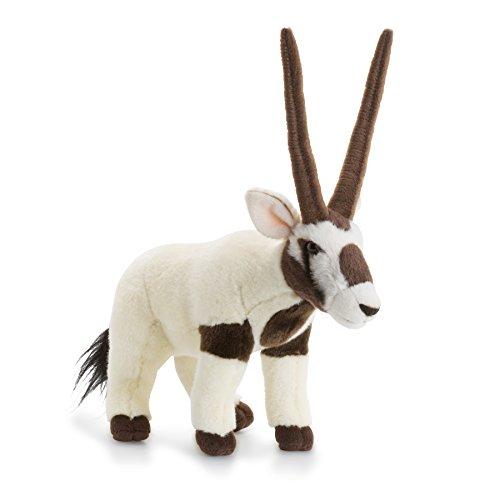 WWF-Peluche Oryx, 15211025, 23cm
