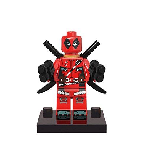 bazaraz-2094-minifigure-compatibile-lego-altezza-43-cm-dettagliato-da-montare-supereroi-cattivi-buon