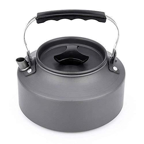 Amazing Water Kettle Krug Cook-Set Teekanne Outdoor Kit