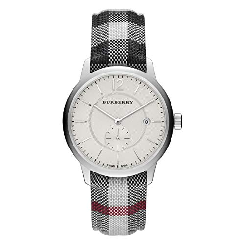BURBERRY Armbanduhr The New Round BU10002