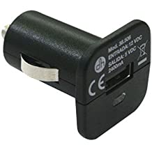 RoHS DH alimentador 12VDC, Salida USB 5VDC/2400ma