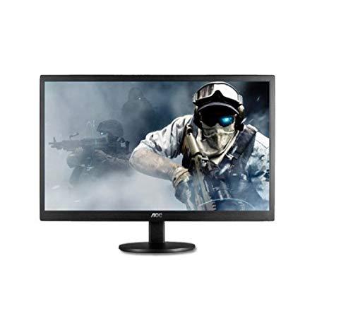 """10. AOC E2070SWNE 19.5"""" Monitor"""